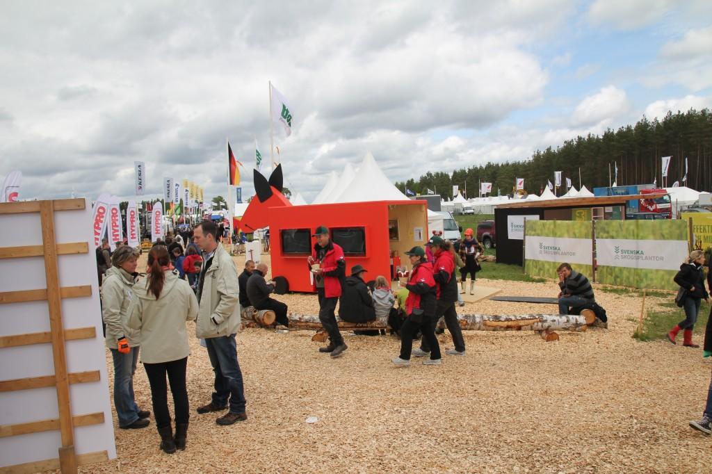 SkogsElmia 2011