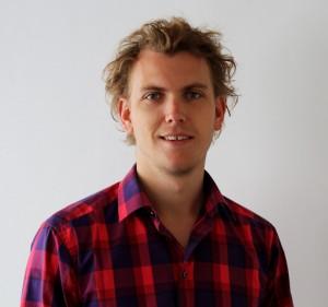 Christian Omander på CoolStuff.se